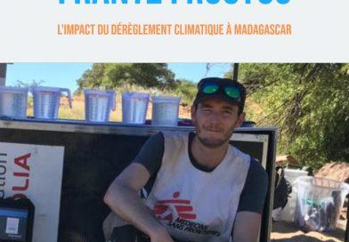 L'impact du dérèglement climatique à Madagascar